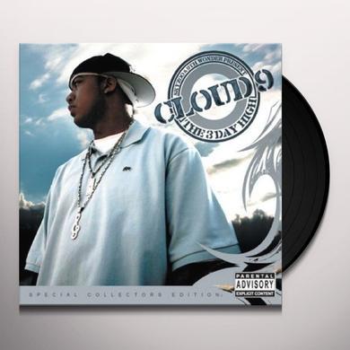 Skyzoo / 9Th Wonder PRESENT CLOUD 9: THE 3 DAY HIGH Vinyl Record