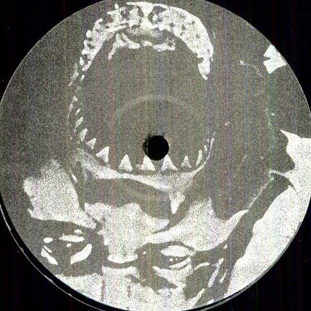 Milanese Vs Virus Syndicate DEAD MAN WALKING Vinyl Record