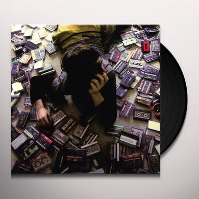 Milenasong CAN'T TAPE FOREVER Vinyl Record