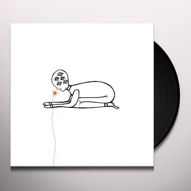 Figurines SKELETON Vinyl Record