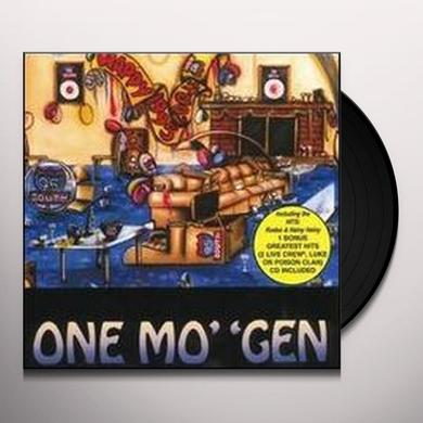 95 South ONE MO GEN Vinyl Record