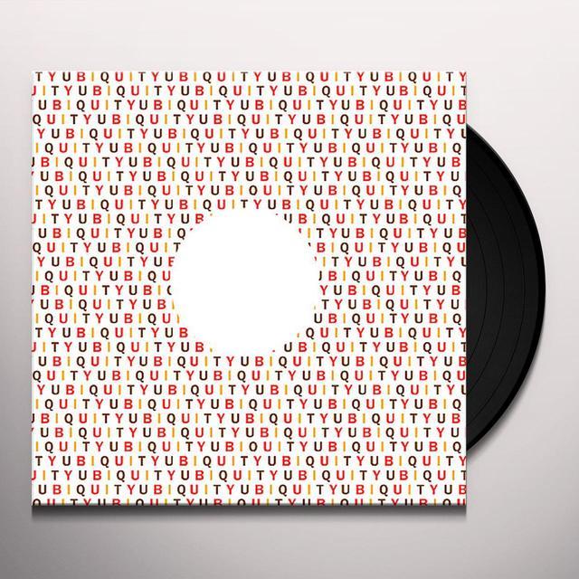 Nomo NU TONES Vinyl Record