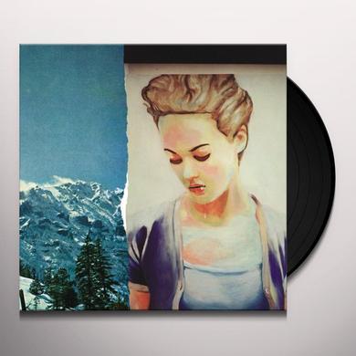 Niobe WHITE HATS Vinyl Record