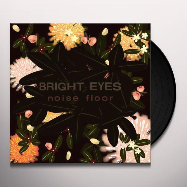 Bright Eyes NOISE FLOOR: RARITIES 1998-2005 Vinyl Record