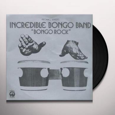 Incredible Bongo Band BONGO ROCK (Vinyl)