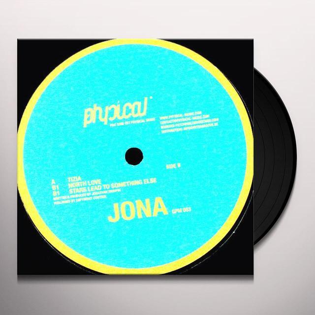 Jona TIZIA (EP) Vinyl Record