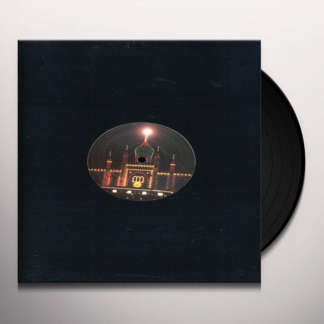 Martin Eyerer / Oliver Klein KAIRO Vinyl Record