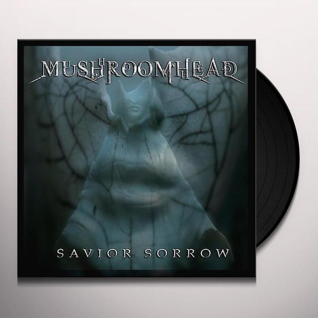 Mushroomhead SAVIOR SORROW Vinyl Record