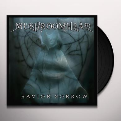Mushroomhead SAVIOR SORROW Vinyl Record