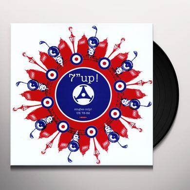 "7"" UP / VARIOUS Vinyl Record"