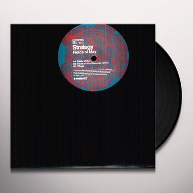 Strategy FIELDS OF MAY (EP) Vinyl Record