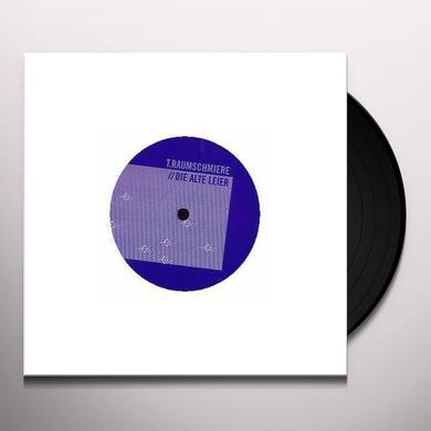 T Raumschmiere DIE ALTE LEIER Vinyl Record