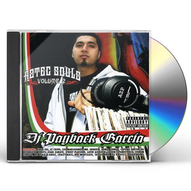 DJ Payback Garcia