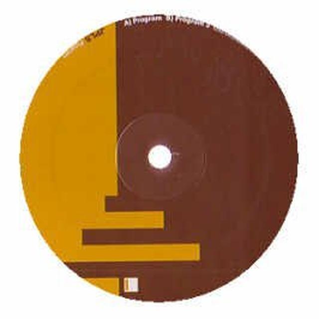Jpls PROGRAM (EP) Vinyl Record