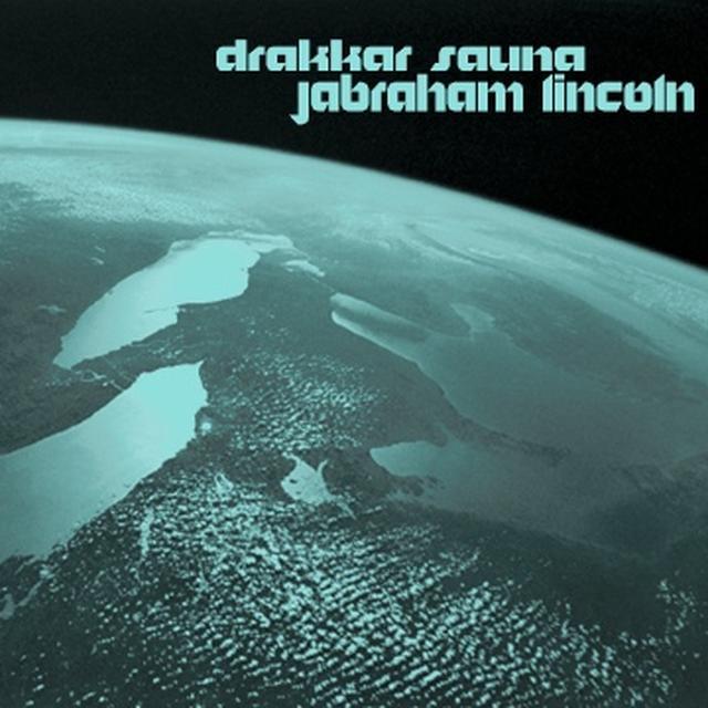 Drakkar Sauna JABRAHAM LINCOLN Vinyl Record