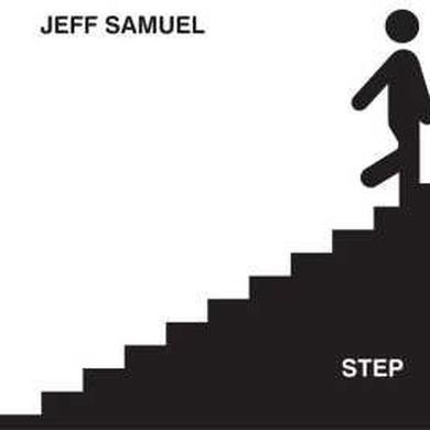 Jeff Samuel STEP Vinyl Record