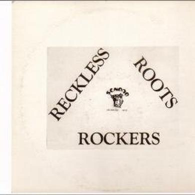 Recklesss Breed RECKLESS ROOTS ROCKERS Vinyl Record