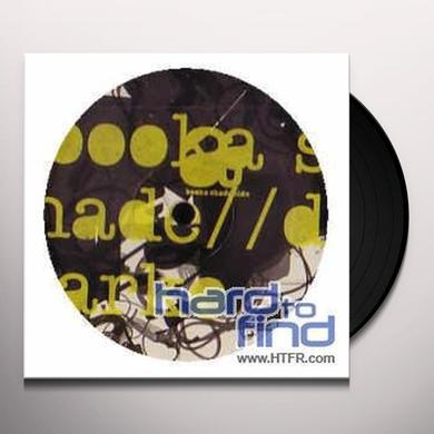 Booka Shade DARKO (EP) Vinyl Record
