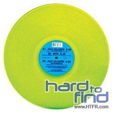 Stereotyp JECE VALADAO / UEPA Vinyl Record