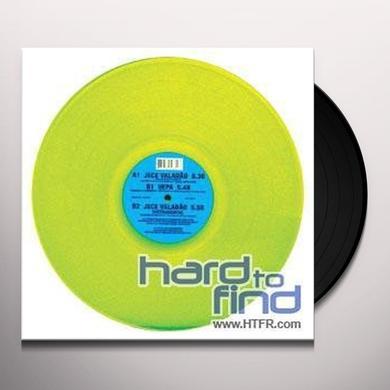 Stereotyp JECE VALADAO / UEPA (EP) Vinyl Record