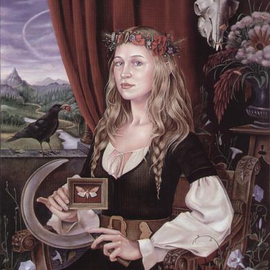 Joanna Newsom YS Vinyl Record