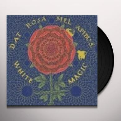 White Magic DAT ROSA MEL APIBUS Vinyl Record
