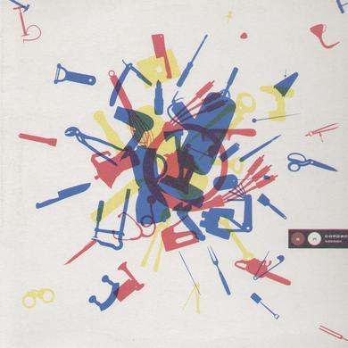 Compact 06 TOOLBOX Vinyl Record
