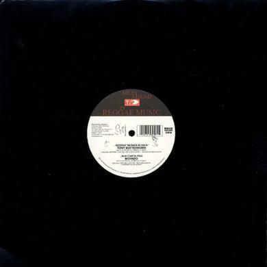 Tony Matterhorn GOODAS FE DEM Vinyl Record