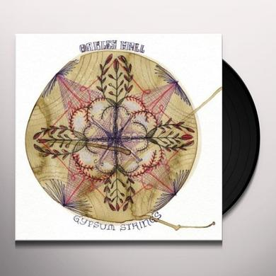 Oakley Hall GYPSUM STRINGS Vinyl Record