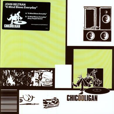 John Beltran MIND BLOWS EVERYDAY Vinyl Record