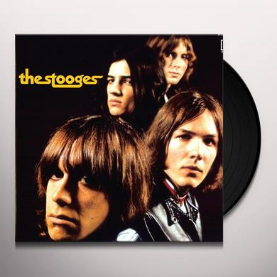 STOOGES (EXP) Vinyl Record - Remastered