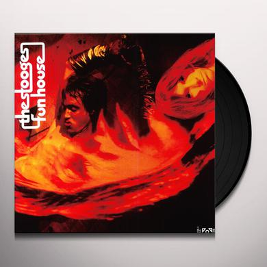 The Stooges FUN HOUSE Vinyl Record