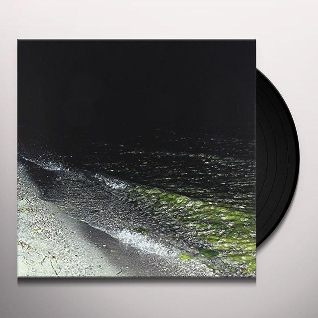 Mikkel Meyer RESPONGE EP (OIL ON ALUMINIUM #2) Vinyl Record