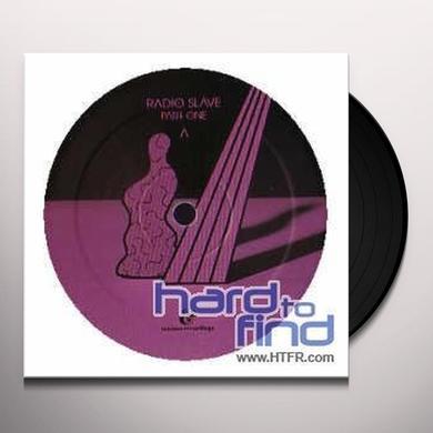 RADIO SLAVE PRESENTS: CREATURE OF THE NIGHT PT 1 Vinyl Record