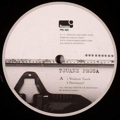 Touane PROSA Vinyl Record