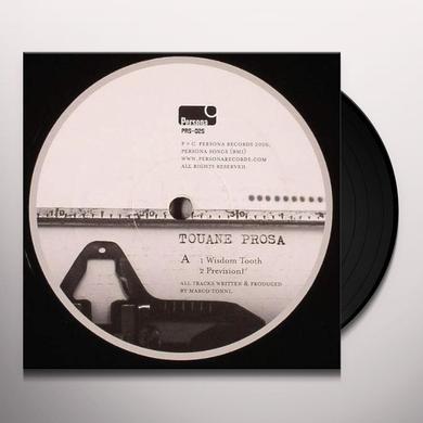 Touane PROSA (EP) Vinyl Record