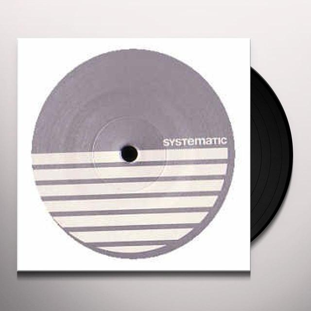 Will Saul JEN EP Vinyl Record