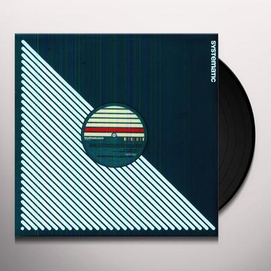Marc Romboy vs. Blake Baxter CLUB (EP) Vinyl Record
