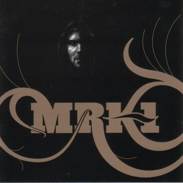 Mrk1 COPYRIGHT LAWS Vinyl Record