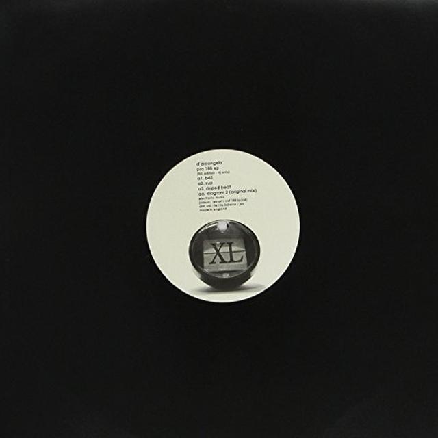 D'Arcangelo PRO Vinyl Record