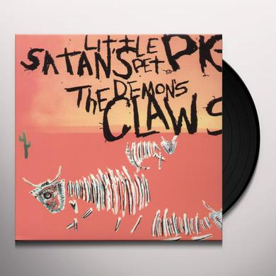 Demon'S Claws SATAN'S LITTLE PET PIG Vinyl Record