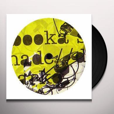 Booka Shade DARKO Vinyl Record