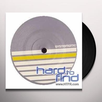 Bodzin,Stephan Vs Romboy,Marc TELESTO / HYDRA (EP) Vinyl Record