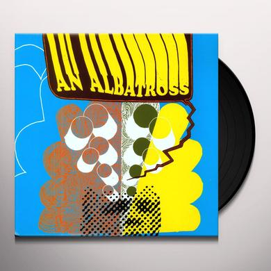 Albatross WE ARE THE LAZER Vinyl Record