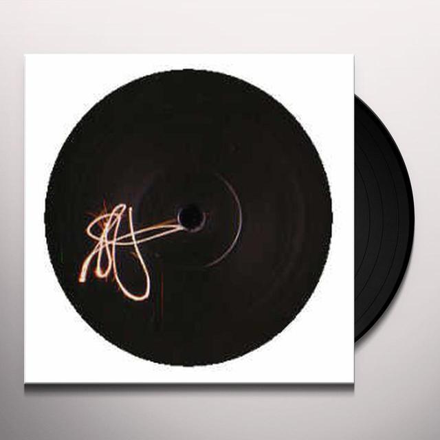 Elektrochemie MUCKY STAR EP Vinyl Record