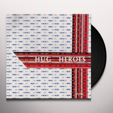 Hug HEROES Vinyl Record