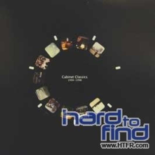 Cabinet Classics 1994-1998 / Various