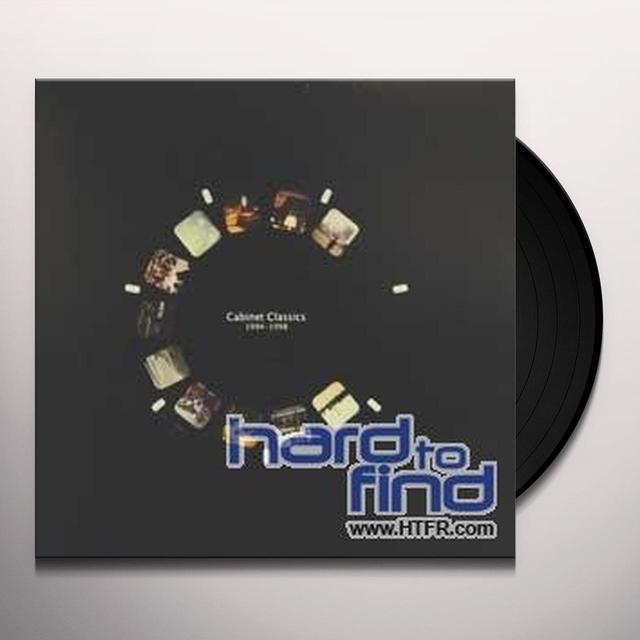 CABINET CLASSICS 1994-1998 / VARIOUS Vinyl Record