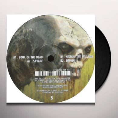 Cakebuilder DECKS N DEMONS Vinyl Record