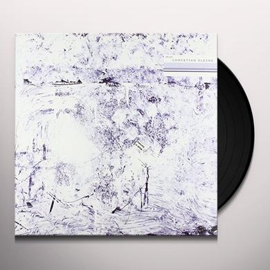 Christian Kleine VALIS Vinyl Record